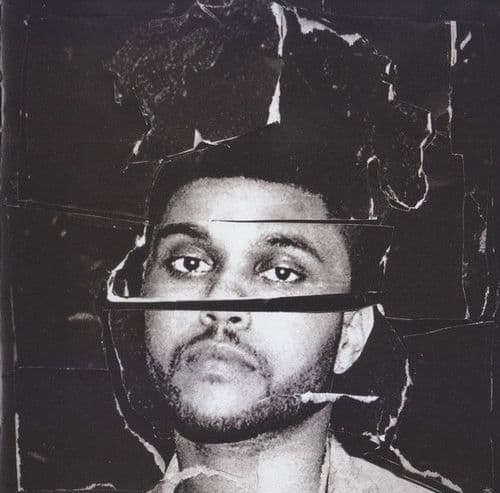 The Weeknd<br>Beauty Behind The Madness<br>CD, Arv